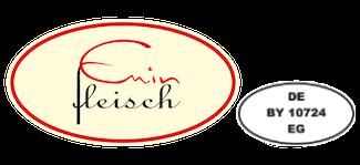 Emin Fleisch GmBH Logo
